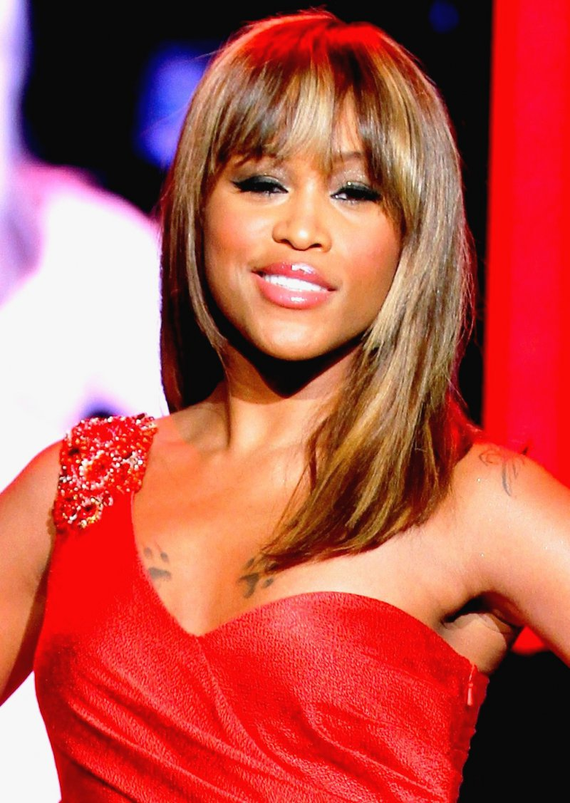 Rapper Eve's Stripper Name-12 Famous Celebrities And Their Stripper Names