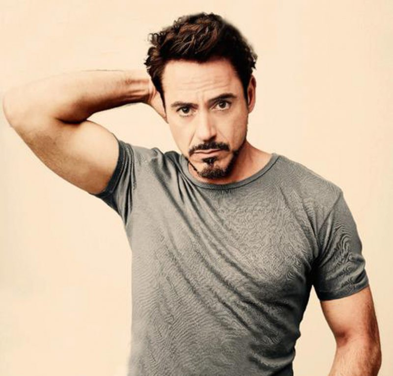 Robert Downey Jr. ( Million)-15 Highest Paid Hollywood Actors In 2016
