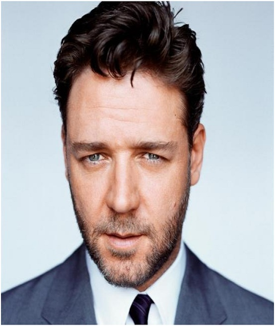 Russell Crowe Released A Song About Marlon Brando-Unknown Things About Celebrities