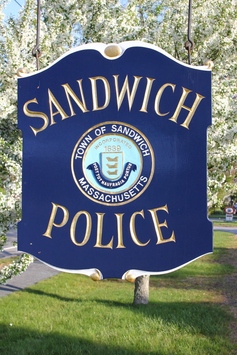 Sandwich, Massachusetts-12 Funniest US Town Names