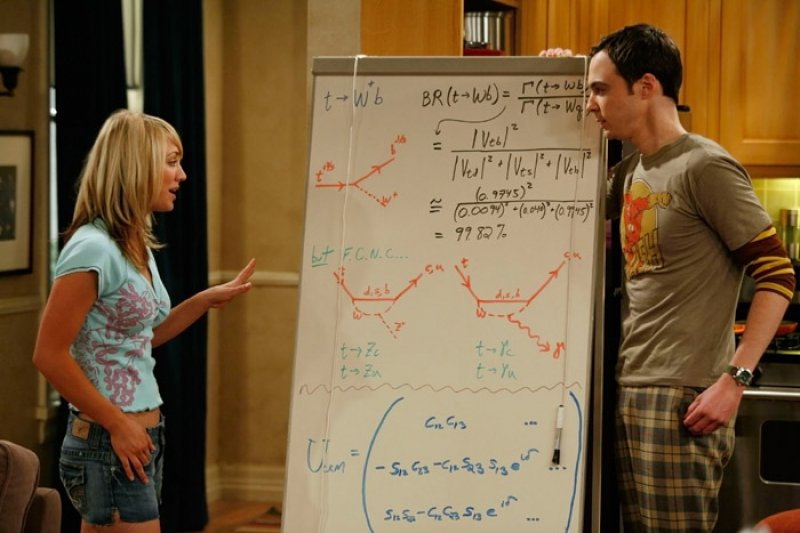 Science Enrolment Has Increased In Universities Since The Show Aired-15 Things You Didn't Know About The Big Bang Theory