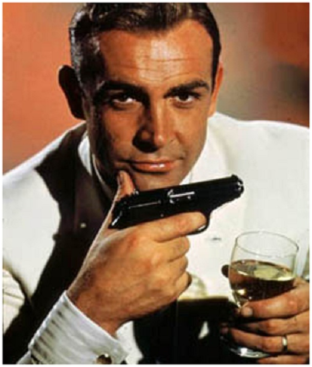 Sean Connery 007 Secret-Unknown Things About Celebrities