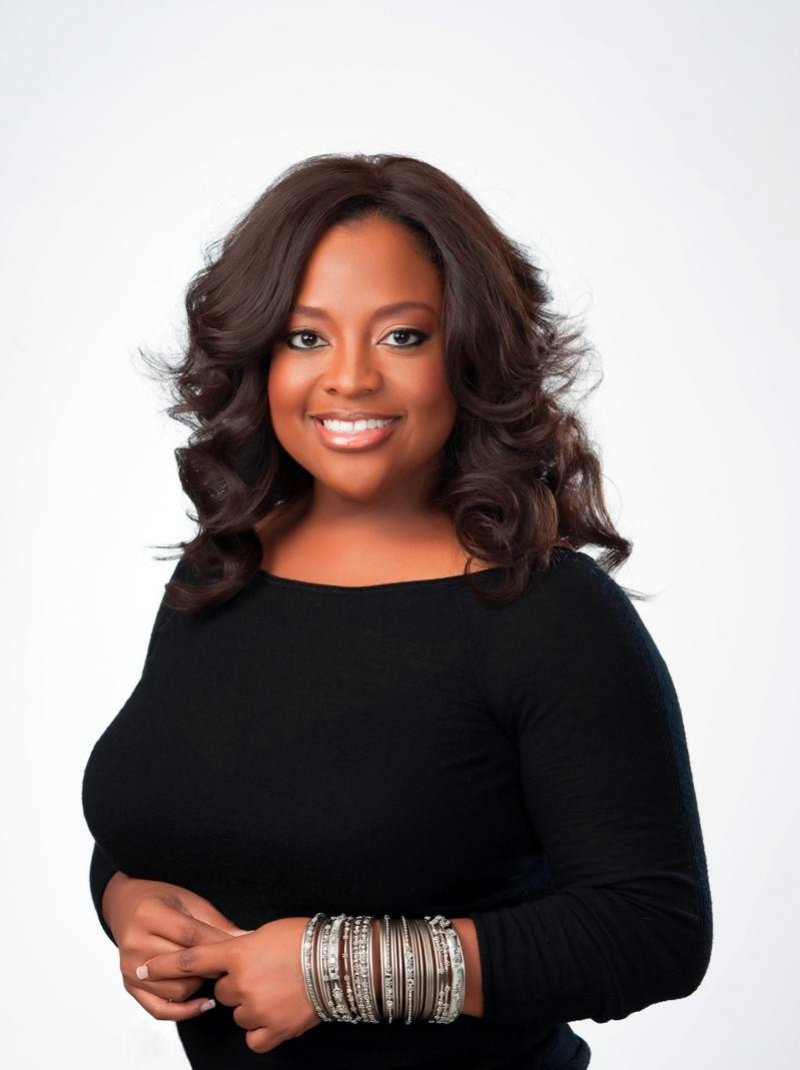 Sherri Shepherd-12 Celebrities You Probably Don't Know Have Diabetes