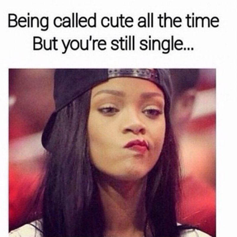 Single Girl Problems-12 Hilarious Single Memes That Will Make You Lol
