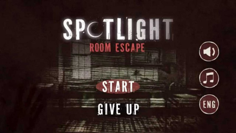 Spotlight Room Escape-15 Best Escape Games For IOS And Android