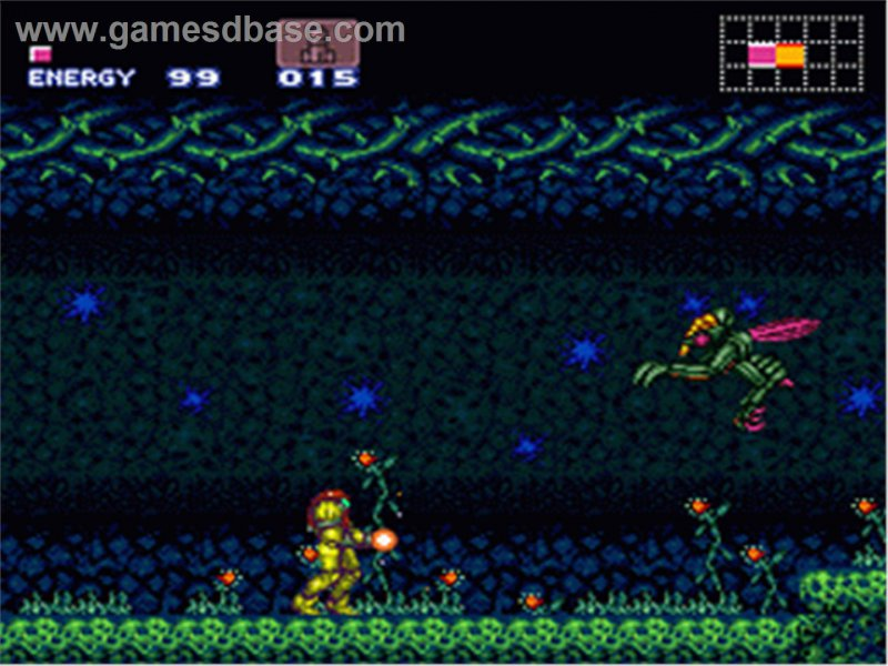 Super Metroid -15 Best Old But Gold Video Games Of 90's
