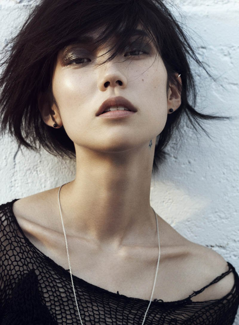 Tao Okamoto-12 Hottest Asian Girls In Hollywood