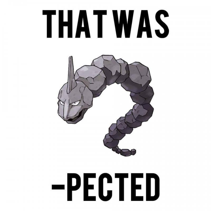 That Was... PECTED!-12 Hilarious Pokemon Puns That Are Sure To Make You Lol