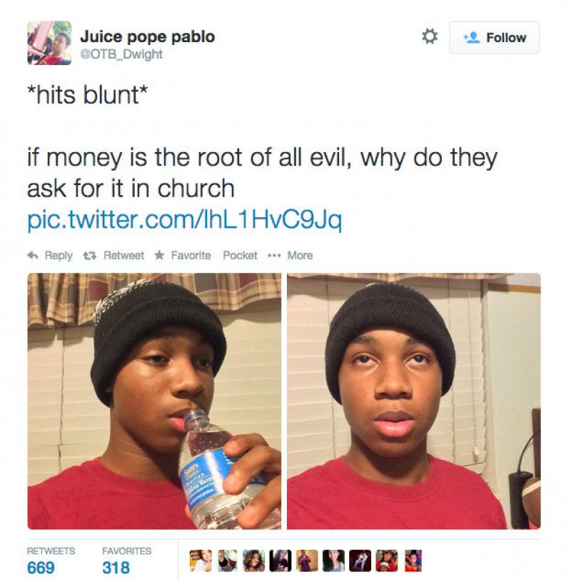 The Big Question!-12 Funny Hits Blunt Memes That Will Send You In The Thinking Mode