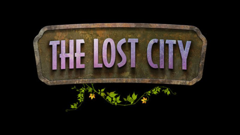 The Lost City-15 Best Escape Games For IOS And Android