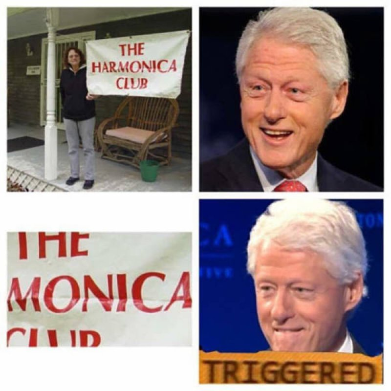 The Monica Club-12 Hilarious Triggered Memes That Are Sure To Make Someone Triggered