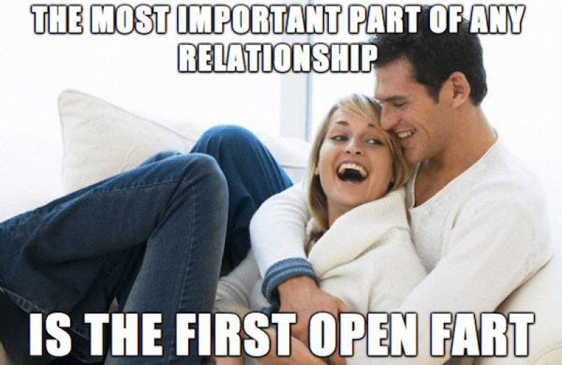 The Most Important Part Of Any Relationship Is-12 Relationships Memes That Will Make You Say So Us