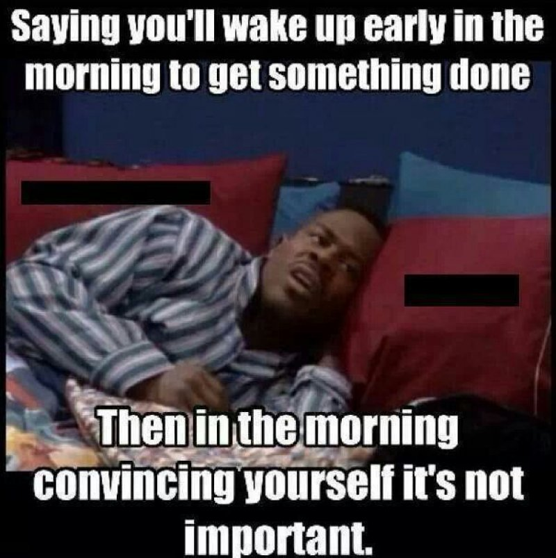The Struggle Is Real-12 Funny Sleep Memes That Will Make Your Day