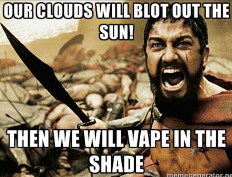 The Vape Brethren!-12 Hilarious Vape Memes That Will Make Lol