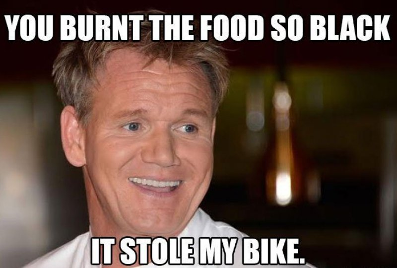 This Controversial But Funny Meme-12 Hilarious Gordon Ramsay Memes That Will Make You Cry
