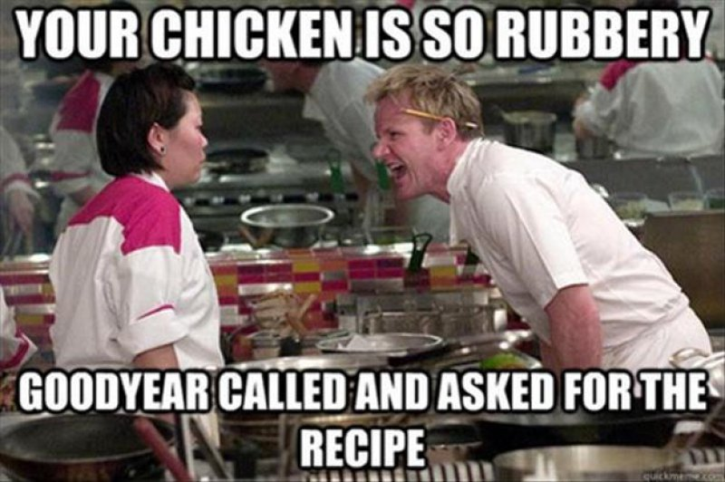 This Gordon Ramsay Meme-12 Savage Memes That Are Insanely Funny