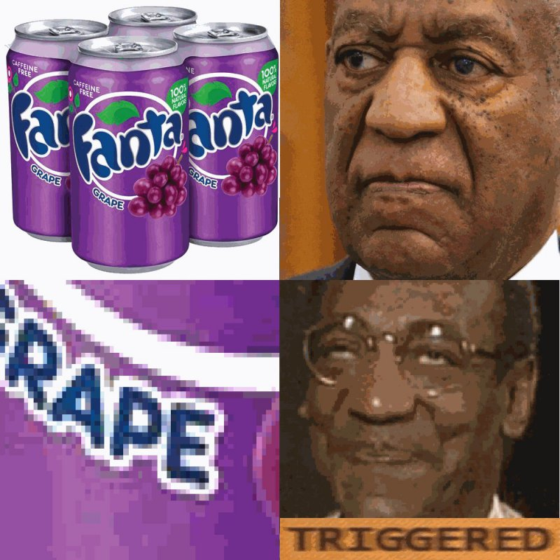 This Meme About Bill Cosby Sexual Assault Allegations-12 Hilarious Triggered Memes That Are Sure To Make Someone Triggered