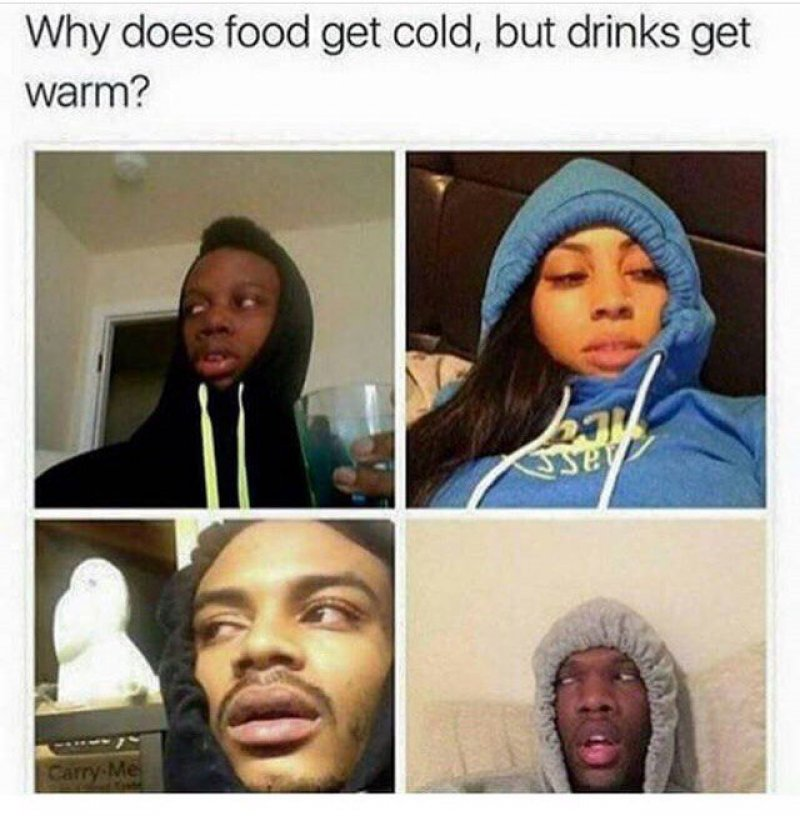 This Question!-12 Funny Hits Blunt Memes That Will Send You In The Thinking Mode
