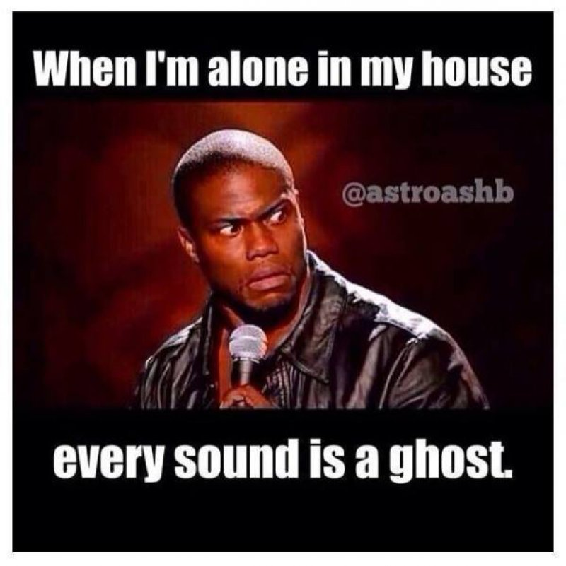Those Fearful Moments… -12 Funny Kevin Hart Memes That Are Sure To Make You Laugh