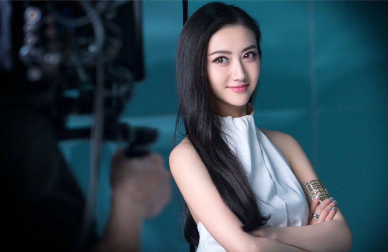Tian Jing-12 Hottest Asian Girls In Hollywood