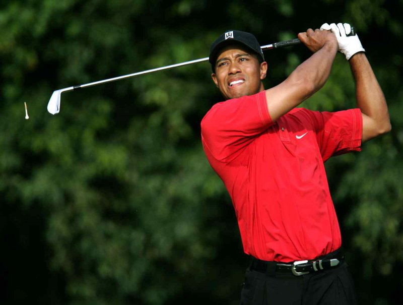Tiger Woods Net Worth ($700 Million)-120 Famous Celebrities And Their Net Worth