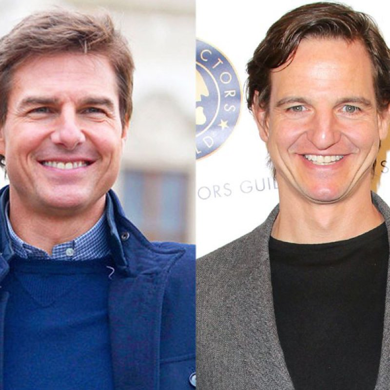 Tom Cruise And William Mapother-12 Celebrity Cousins You Probably Didn't Know About