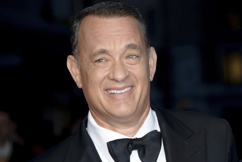 Tom Hanks-12 Celebrities You Probably Don't Know Have Diabetes
