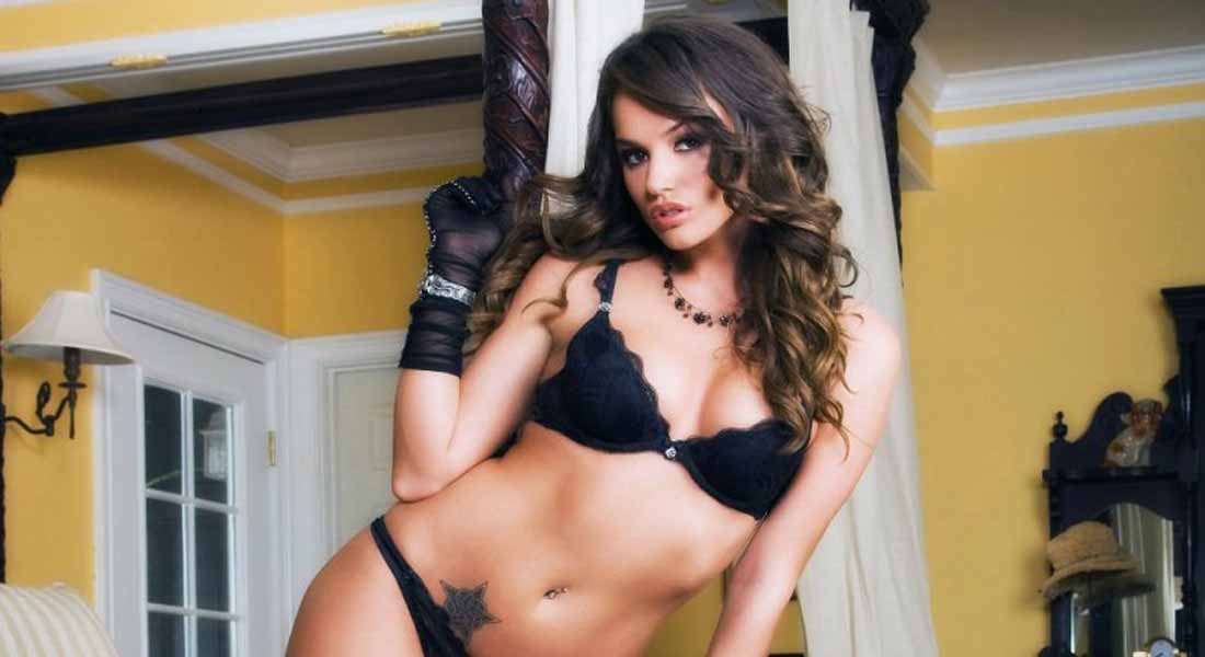 Top 30 Hottest Pornstars To Watch Out In 2017