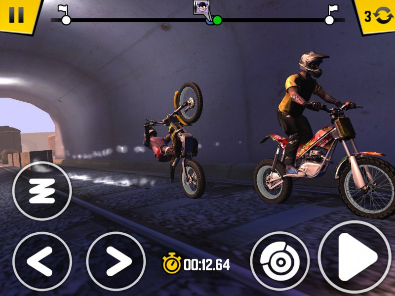 Trial Xtreme 4-15 Best Bike Riding Games For Your Mobile