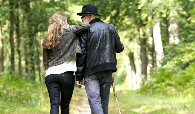 Unnamed Grandpa And Granddaughter-12 Real Life Incest Stories That Are Shocking