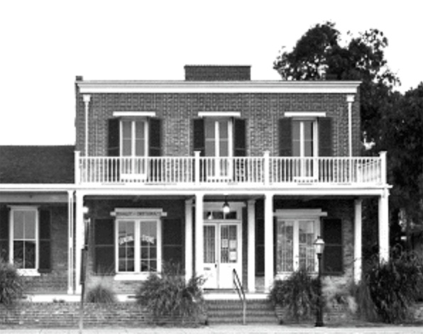 Whaley House-Most Haunted Places In The World