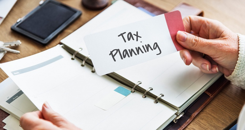Use Tax Breaks To Your Advantage-8 Ways To Be Financially Responsible
