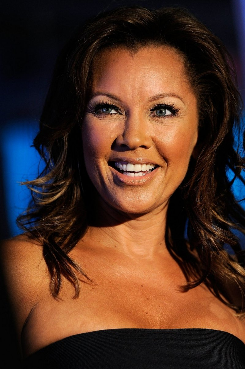 Vanessa Williams-12 Celebrities You Probably Don't Know Have Diabetes