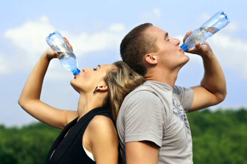 Water-15 Easy Ways To Get Slim Fast And Efficiently