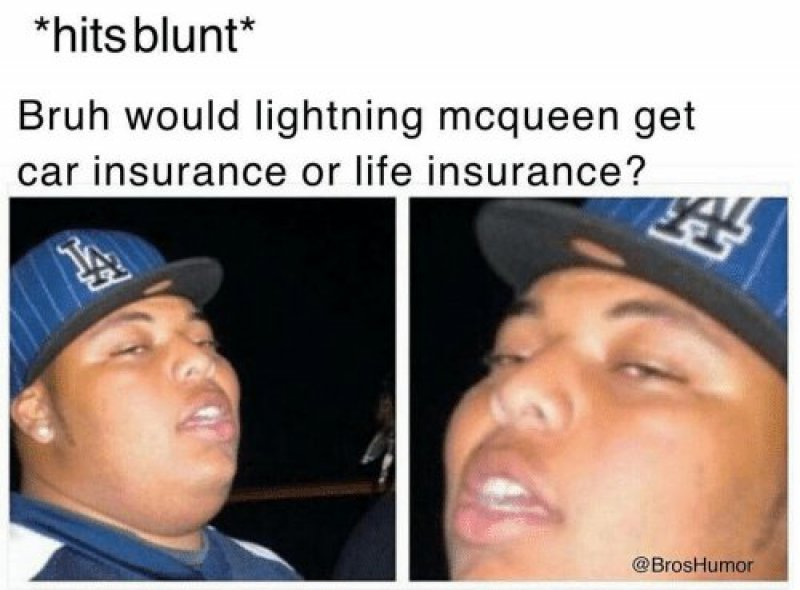 Why Is There No Light In Space?-12 Funny Hits Blunt Memes That Will Send You In The Thinking Mode