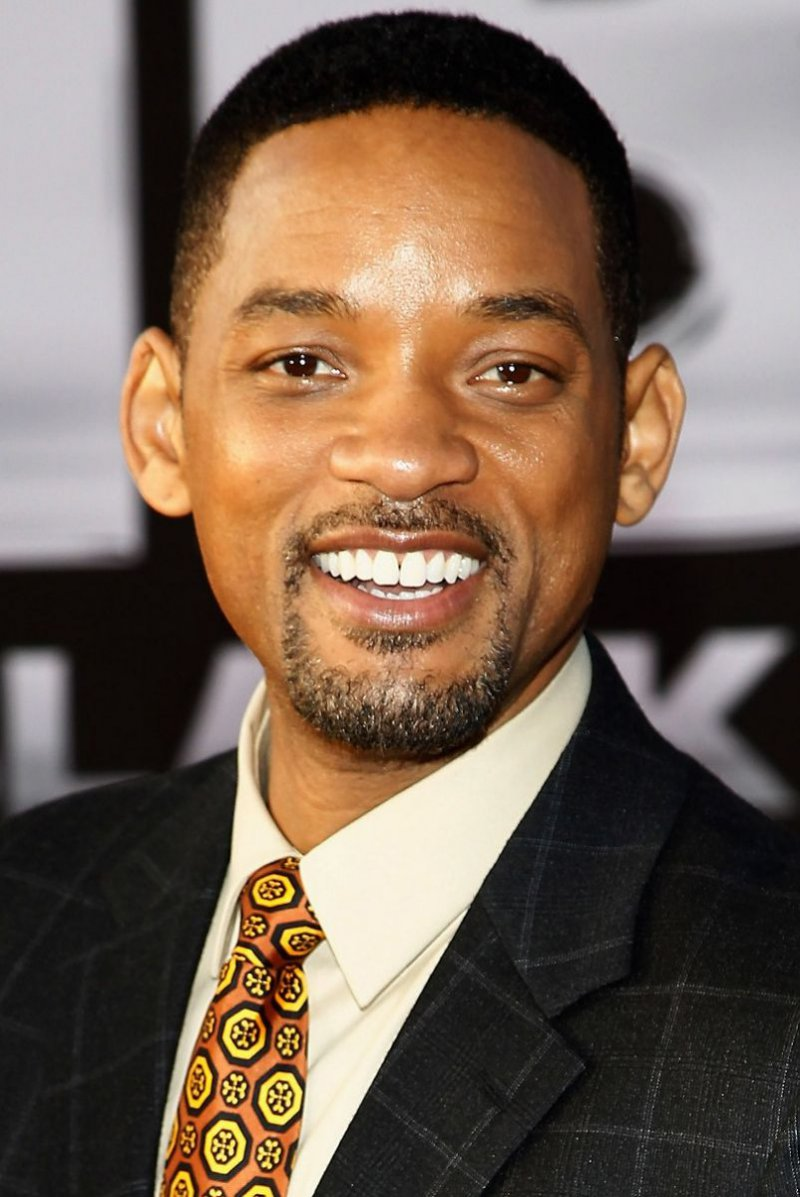 Will Smith ( Million)-15 Highest Paid Hollywood Actors In 2016