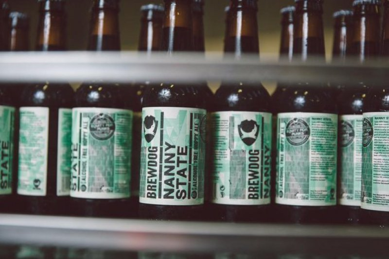 Nonalcoholic Beer-15 Drinks You Can Order If You Are Trying To Stay Sober