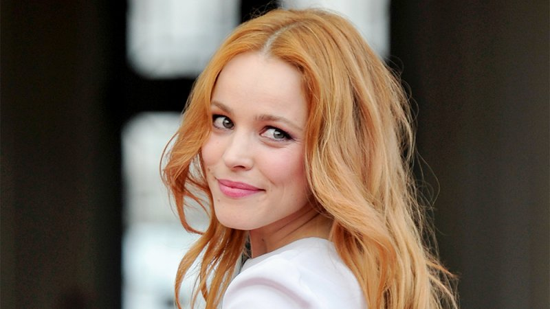 Rachel McAdams-12 Celebrities Who Don't Use Twitter At All