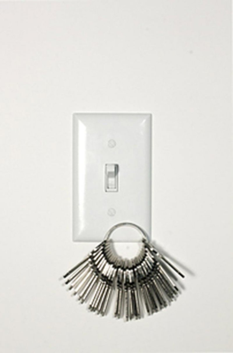 Neo-Cover: A Magnetic Light Switch Cover-36 Strangest Gadgets That You Can Buy