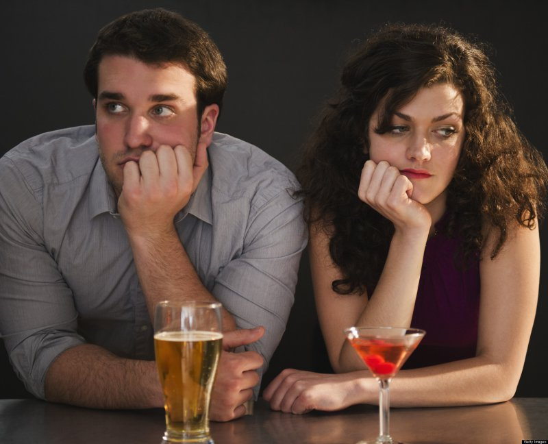 Bad planning-15 Dating Advices: What Not To Do On Your First Date
