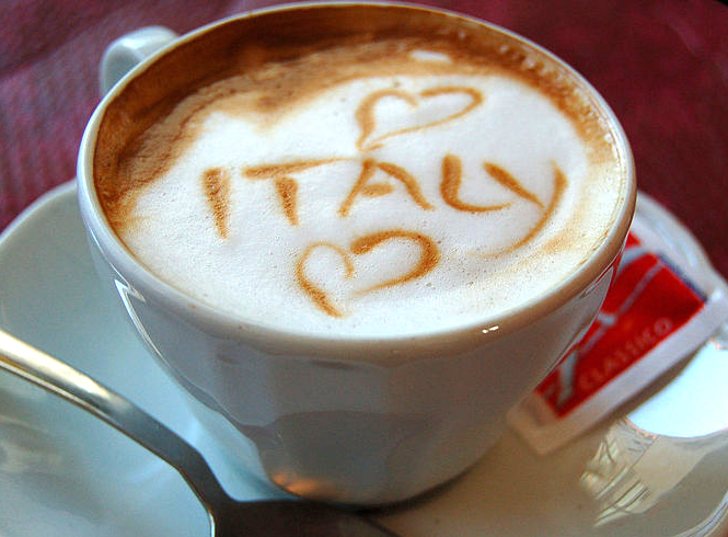Ordering Cappuccino in Italian Restaurants -15 Common Mistakes That Travelers Do Abroad