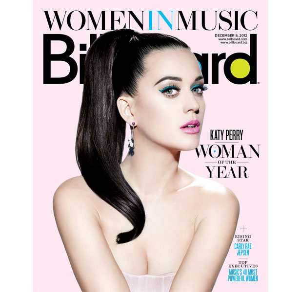The Only Pop Star After Michael Jackson-15 Things You Don't Know About Katy Perry