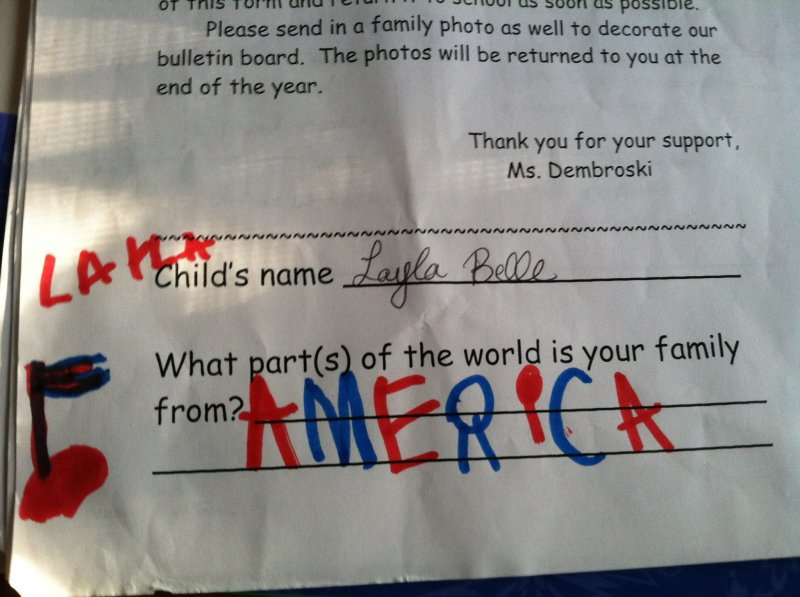 A Proud American-15 Troll Kids That Are Sure To Make You Laugh