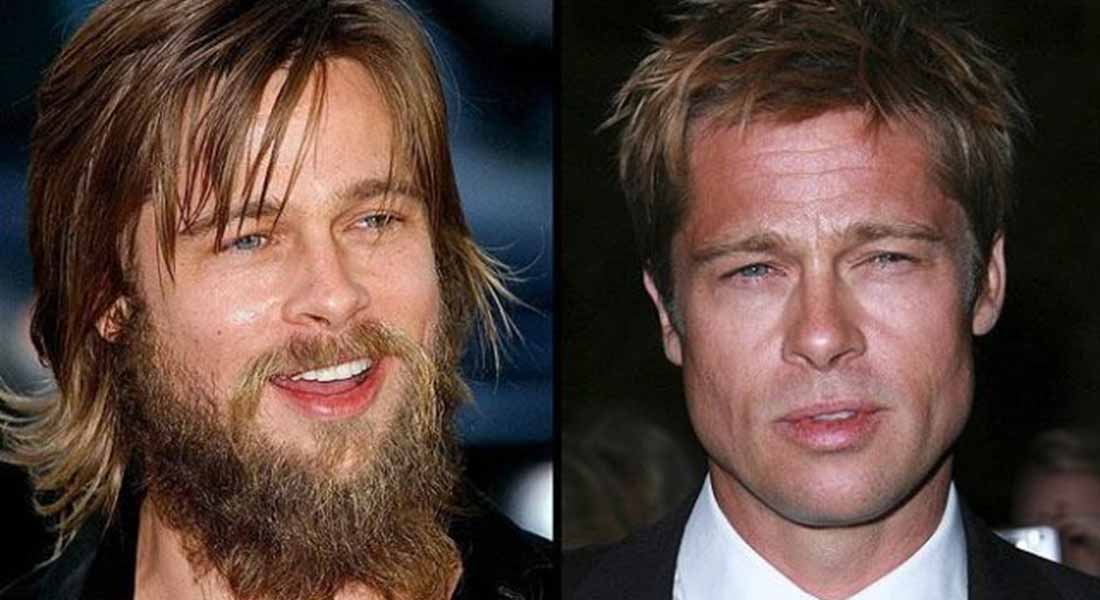 12 Images That Show A Beard Makes You Look Different