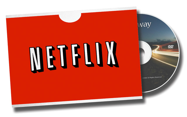 No Wonder They are Beta Testers-15 Things You Don't Know About Netflix
