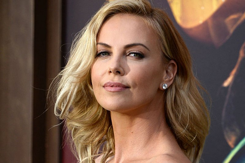 Charlize Theron-12 Celebrities Whose Parents Got Murdered