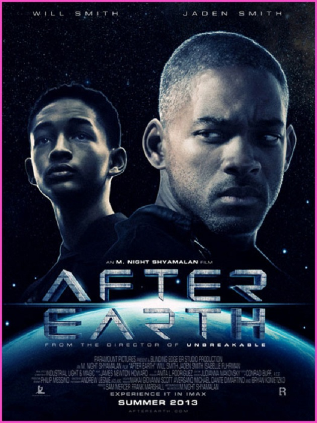 After Earth-Worst Movies Of 2013 So Far