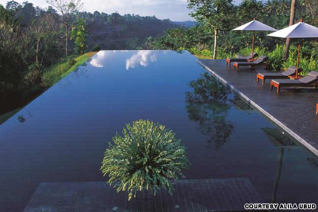 Alila-ubud-15 Most Amazing Swimming Pools You Must Visit