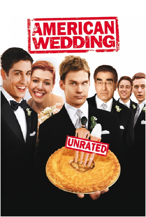 American Wedding (2003)-Worst Movie Sequels Ever