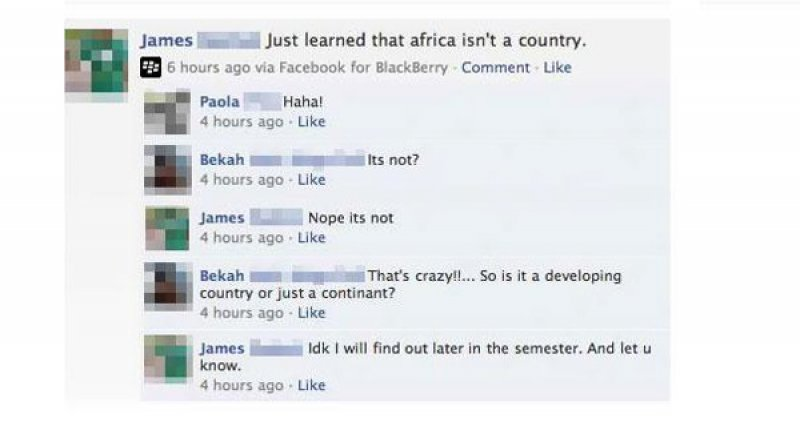 This Realization-15 People Who Shouldn't Be On Facebook